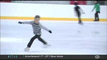 Patinage artistique : Immersion au Toulouse Club Patinage