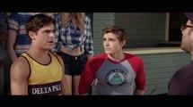 """Neighbors"" Movie Clip with Zac Efron, Seth Rogen, Rose Byrne ('Mac & Kelly meet new neighbors')"