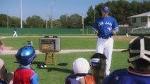 MLB 14 The Show   Brett Lawrie s Camp for Disadvantaged Sports Lesson 1313  Camp Dismissed