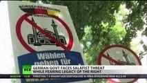Salafist Surge: Germany faces extremist Islamic threat