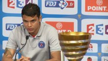 Copa de Francia - Olympique de Lyon - PSG, la previa