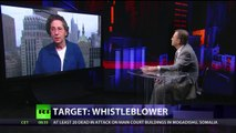 CrossTalk: Whistleblowers Endangered Species?