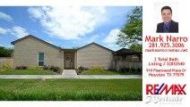 Rentals - 910 Fleetwood Place Dr, Houston, TX