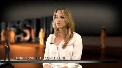 Ils Font Le Sud : Aurélie Vaneck - Comédienne