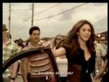 Shakira  SEAT Commercial Pub