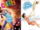 Kangana Ranaut's 'Queen' Is A Copy of Gul Panag's 'Phir Zindagi'? | Hot Cinema News | Vikas Bahl