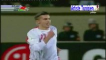 CAN 2006 Highlights HD Tunisie 2-0 South Africa 26-01-2006