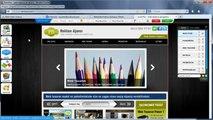 websitenyokmu.com Hesap açma ve demo site oluşturma