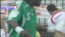 CAN 2006 Highlights HD Tunisie 1-1 Nigeria (TAB 6-7) 04-02-2006