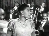 Billie Holiday & Louis Armstrong - The B