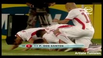 CAN 2008 Highlights HD Tunisie 3-1 South Africa 27-01-2008