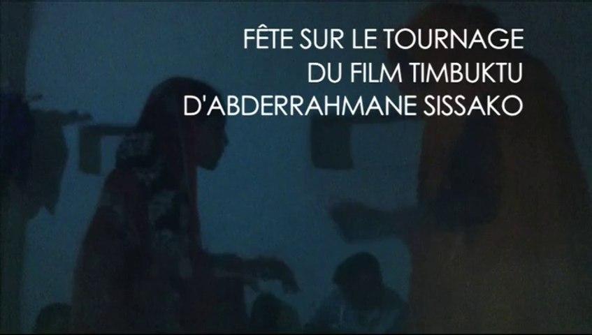Abderrahmane Sissako Timbuktu