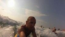 Bodyboard à Lacanau Océan et Biarritz