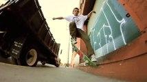 Paul Rodriguez, Nick Tucker & Carlos Ribeiro in Primitive Skateboarding