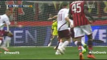 Taarabt Goal Against Livorno - Commentry By Mauro Suma - 19-4-2014