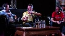 """""""twoND Paris""""présente:DJ RALPH-ELECTRO ADDICT  """"Conférence de presse SILENCE EVENTS"""" Salon du Deejaying  DISCOM-MIXMOVE à Paris  by """"twoND Paris"""""""