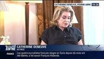 7 jours BFM: Catherine Deneuve, femme libre - 19/04