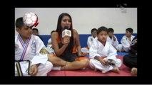 Artes marciales: de un simple método de defensa personal a una forma de vida