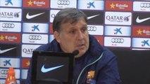 "Martino: ""Barca ohne Messi unvorstellbar"""