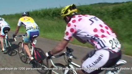 Bande Annonce de la Route de Saône et Loire 2014