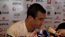 Rugby Top 14 - Yoann Maestri après Oyonnax - Stade Toulousain