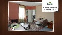 A vendre - maison - Autun (71400) - 3 pièces - 135m²