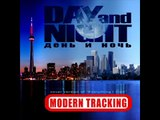 Modern Tracking - 'Day & Night' (Russian cover version of 'Everything I Own' - Dieter Bohlen, Blue System)