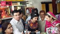 Jodha aka Paridhi Sharma FACES INJUSTICE on the Sets of Jodha Akbar 19th April 2014 -- WATCH NOW