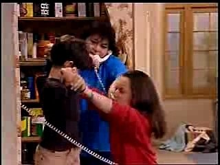 'Roseanne Season 1'