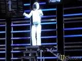 CES 2007 Robot Asimo par Honda