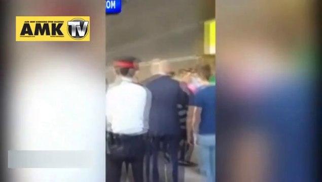Barça taraftarı Messi'ye hakaret yağdırdı