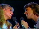 Andy Gibb and Olivia Newton-John - I can't help it