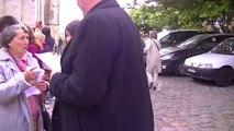 Isabelle chrétienne et les cloches du Mans - Raphaël Zacharie de IZARRA