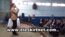 Eleşkirt'te kutlu doğum programı