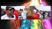 FIA WTCC - Interview with Sébastien Loeb after round 3 - France 2014