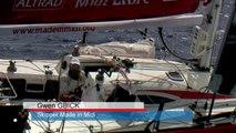 20 avril : le Figaro Bénéteau, un bateau tout terrain