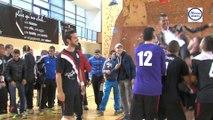 FC Echirolles Picasso : la communion d'après-match