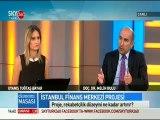 Doç Dr. Melih Bulu Sky Türk Ekranlarında