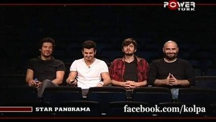 Kolpa - Star Panorama (Ekim 2012) - Gökçe, Keremcem, Tuna Velibaşoğlu