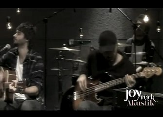 Kolpa - Beni Aşka İnandır (JoyTurk Akustik)