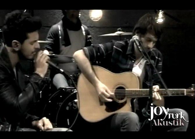 Kolpa - Nasıl Öğrendin Unutmayı (JoyTurk Akustik)