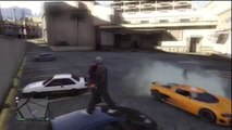 GTA 5 - Mods PS3 Hack Save and Unlimited Money (No Jailbreak