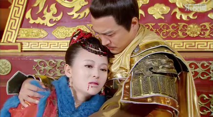 隋唐英雄4 第63集 Heros in Sui Tang Dynasties 4 Ep63