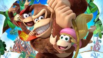 60 Minute Access: Donkey Kong Country: Tropical Freeze Part 1