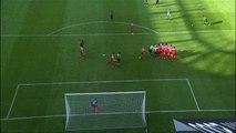 But Serge GAKPE (54ème) - Valenciennes FC - FC Nantes - (2-6) - 20/04/14 - (VAFC-FCN)