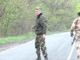Ukraine: quatre morts dans une fusillade près d'un fief pro-russe - 20/04