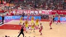 Focus on: Georgios Printezis, Olympiacos Piraeus