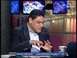 #باختصار- صلاح عيسي: تحول الخلاف السياسي إلي صراع ديني وتأثير حكم الإخوان علي بعض الصحف