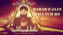 Hafiz Abid Raza Qadri - Bahar-E-Jaan Fiza Tum Ho