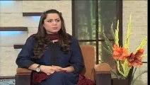 Hasb e Haal 2nd Feburary 2014 , Dunya News Azizi Hasb-e-Haal Full Show,Shoail Ahmad_clip14